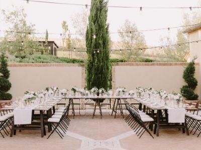 wedding and events savannah